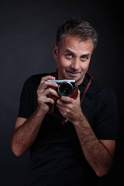 Denis Baudry photographe
