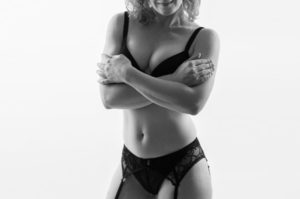 Photographe de lingerie style aubade
