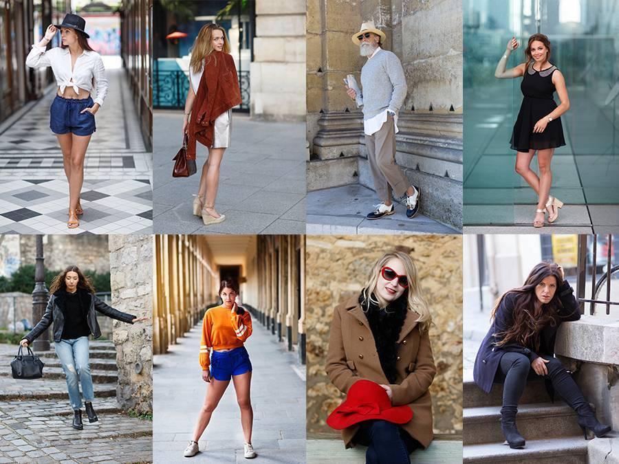 Photographie lifestyle dans Paris