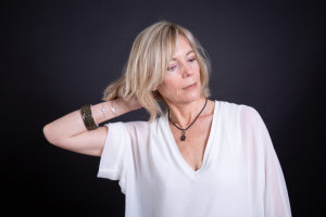 Séance photo pour femme de 50 ans