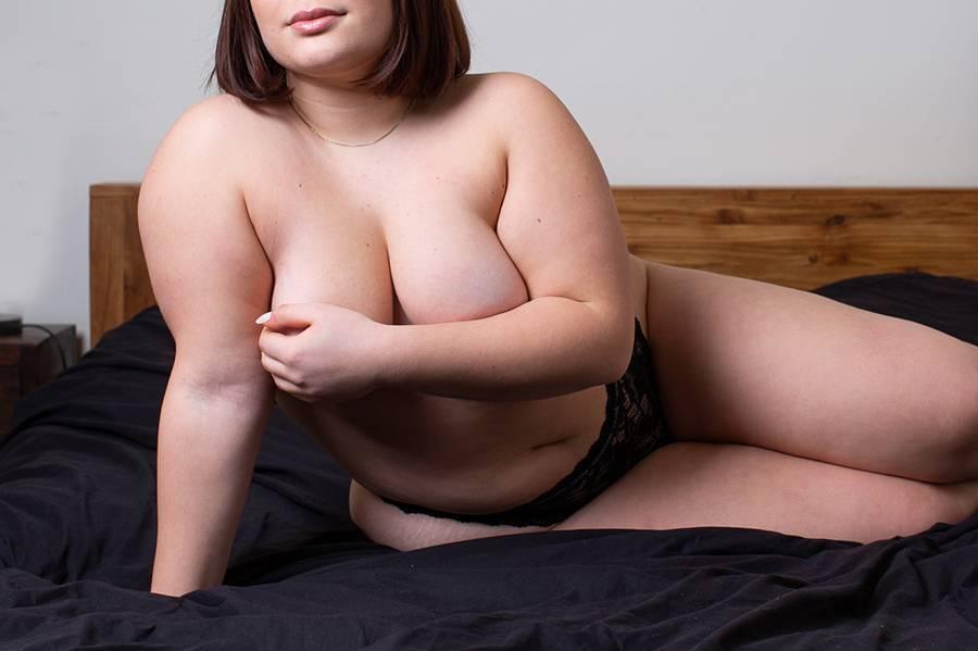 La photographie de nu pour retrouver confiance en soi